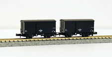 KATO 8060 N Scale Gauge Train WAGON WA 12000