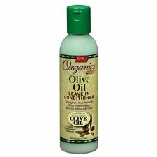 Africa's Best Organics Olive Oil Extra Virgin Conditioner Leave-In 175 ml
