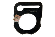 ARMY FORCE 5.7mmx28 Steel Sling Swivel For P90 Airsoft Toy Gun AF-SA054