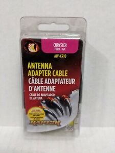 Raptor Antenna Adapter Cable Chrysler Ford GM