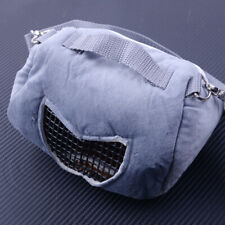 Pet or Small Animal Carrier Bag Travel Warm Bag Rat Hamster Guinea Pig Pouch Bed