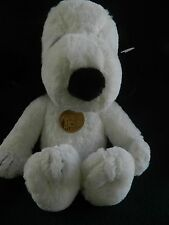 "ADORABLE HALLMARK ~  PEANUTS ~ 15"" PLUSH SNOOPY ~ HAPPINESS SINCE 1950 (CLEAN)"