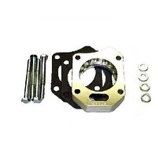 Helix 91204 Throttle Body Spacer 2006-2010 Honda Civic SI 2.0