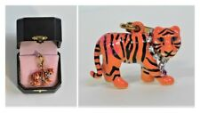 NWT 100% Authentic Juicy Couture 2010 Tiger Charm YJRU3807