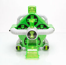 Ben 10 Ultimate Alien Creation LAB Laboratory-Large jouet
