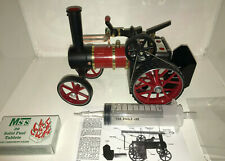 MAMOD STEAM TRACTOR TE1A