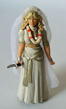 Indiana Jones - Willie Scott 9 cm Figur Hasbro 4+ - Gebraucht