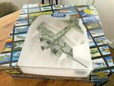 """FRANKLIN MINT """"ARMOUR"""" - B11B657 - JU-52 JUNKERS """"NORWAY COMPAIGNE"""" 1:48 scale"""