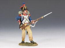 King & Country - Napoléonien Français Infanterie chargement de pochette Na245