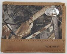 ZEP-PRO TURKEY Realtree MAX 5 Camo Bifold WALLET