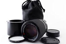 Tokina en-X 90mm F/2.5 Macro Lente para Nikon Ai Montaje De Japón [ EXC F / S