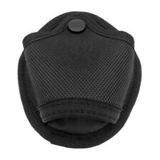 Handcuff Holder Snap Pouch Nylon Tactical Molle Handcuff Holster Cuff Case