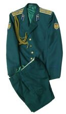 Soviet Kremlin Guard Colonel's uniform. Jacket with auguillette, breeches,visor