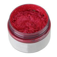 1PCS Unisex DIY Hair Color Wax Mud Dye Cream Temporary Modeling (Hot Sale)