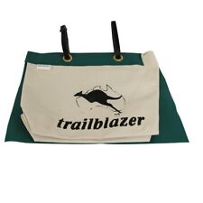 Trailblazer Canvas Water Bag