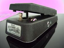 Jim Dunlop USA Jimi Hendrix Wah-Wah Pedal JH-1.