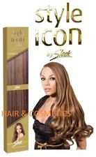 "SLEEK Style Icon Virgin Remy Silky Human Hair Weave-14"",16"",18"",20"",22""UK SELLER"