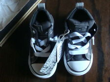 Converse Shoes - Infant Size 7 - Shale Grey - Brand New - Free Shipping