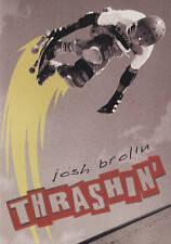 Thrashin (DVD, 2015)