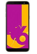 Samsung Galaxy J6 2018 J600F/DS [DORADO] 3GB RAM 32GB ROM Dual SIM Libre Español