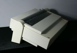 Vintage 1983 -1985 Apple Inc Computer Imagewritter II Dot Matrix Printer A9M0310