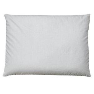 Sobakawa Traditional Buckwheat Standard Size Pillow Organic Cotton with Natural