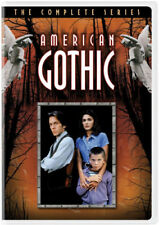 American Gothic: The Complete Series [New DVD] Boxed Set, Repackaged, Snap Cas