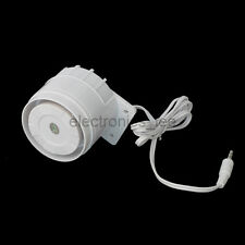 DC 12V 110 DB 100mA horn siren for Alarm with wire