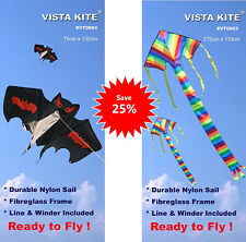 Vista Kite™ - Two Kites Pack Deal No.8