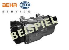 Fiat Linea Opel BEHR HELLA Klimakompressor Klimaanlage 1.3-1.7L 2005-