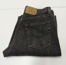 Mens Levi's 516 Jeans Size W33 X L34 Original : P161