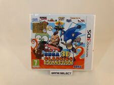 SEGA 3D CLASSICS COLLECTION NINTENDO 3DS PAL EU EUR ITA ITALIANO NUOVO SIGILLATO