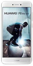 Huawei P8 Lite (2017) 16GB 5,2 Pollici Smartphone Bianco Molto Buone Condizioni