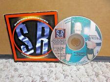SUSPENS Philadelphia CD hip hop Kar-Lethal 2007 Tha Boy Lee & Khameeleon rap PA