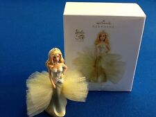 Barbie: 50 Years of Fabulous! - 2009 Hallmark Keepsake Christmas ornament in box
