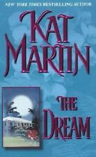 The Dream by Kat Martin (2000, Paperback) 1