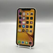 New listing Apple iPhone Xr - 64Gb - Yellow (Unlocked) A1984 (Cdma + Gsm)