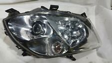 TOYOTA COROLLA ZRE152 HATCH RIGHT DRIVER SIDE HEADLIGHT 2007 2008 2009