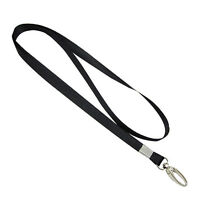 Neck Strap Lanyard Safety ID Badge Holder Metal Available Breakaway Phone EB