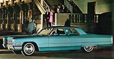 1965 Cadillac Coupe Deville Factory Photo J5118