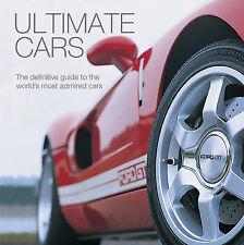 Ultimate Cars, 1848170262,   EXCELLENT HARDBACK  H2