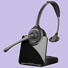 NEW Plantronics CS510 Wireless Headset System