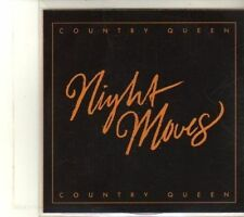 (DT71) Night Moves, Country Queen - 2012 DJ CD