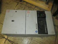Allen-Bradley 1336 Plus 2 AC Drive w/ Bypass 1336F-BR200-AN-EN-LG Used