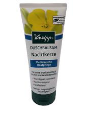 Kneipp Duschbalsam Nachtkerze