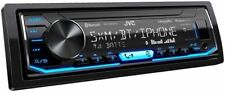 JVC KD-X360BTS Car Audio Power Stereo Digital Media Receiver Bluetooth USB Aux
