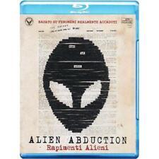 /4020628887841/ Alien Abduction - Rapimenti Alieni Blu-ray Koch Media