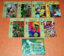 OVERPOWER Hydra SET MN hero 7 sp A.I.M Fortunato Madame Hydra A.I.M. M.O.D.O.K.