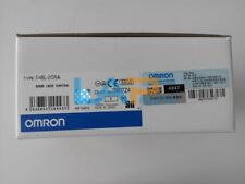 1PC New For Omron Guard Lock Safety-door Switch  D4BL-2CRA