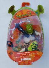 Shrek 2 Outta My Swamp Figure